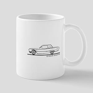 1965 Ford Thunderbird Landau Mug