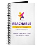Reachable Fitness Journal