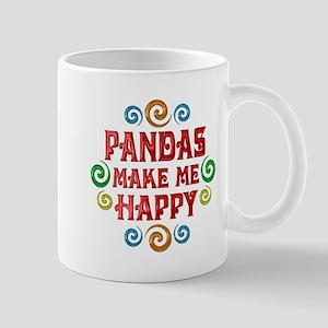 Panda Happiness Mug