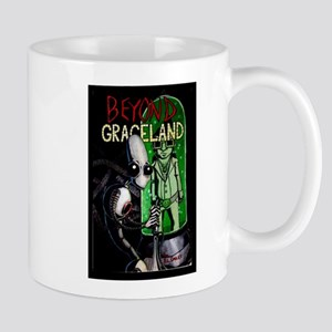 Beyond Graceland Cover Mug