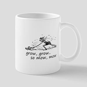 Lawnmower Man Mug