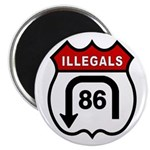 American Illegals Red 2.25