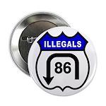 American Illegals Blue 2.25