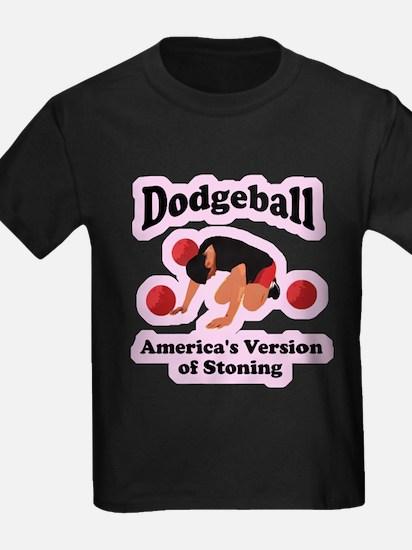 Dodge Ball America's Version T