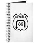 American Illegals Black Journal