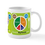 My Pieces Mug