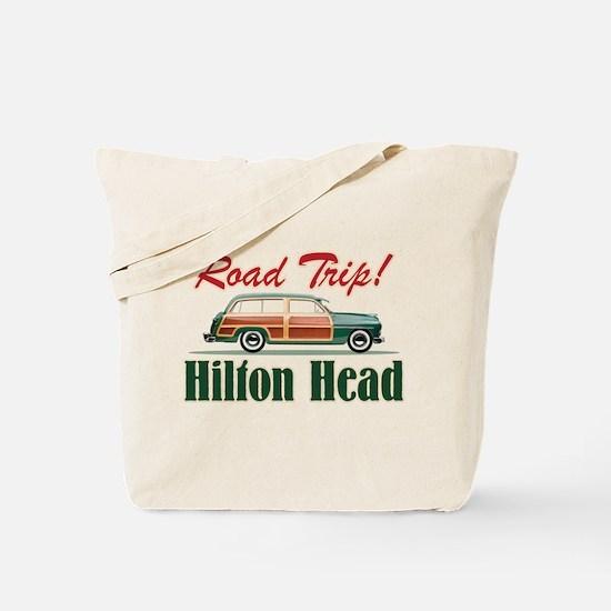 Cocoa Beach Road Trip - Tote Bag