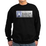 FuckOffFB Sweatshirt (dark)