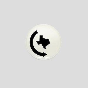 Texas Torque Mini Button