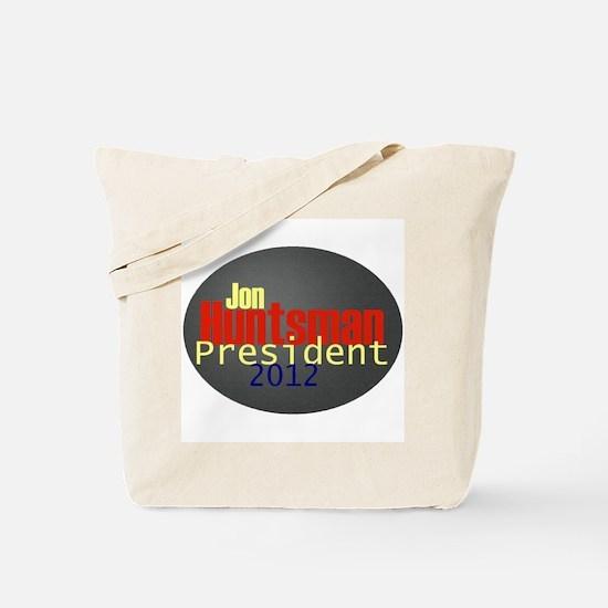 Huntsman 2012 Tote Bag