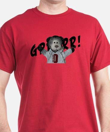 Dexter Bear T-Shirt
