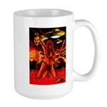 UberFemme Wrath Large Mug