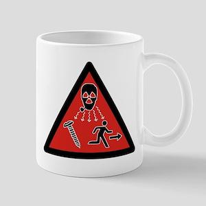 """Bob"" Screws Pinks Mug"