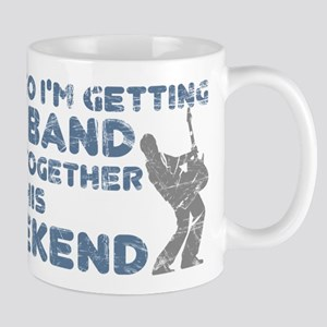 BAND BACK TOGETHER Mug