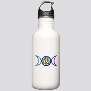 Balanced Stainless Water Bottle 1.0L