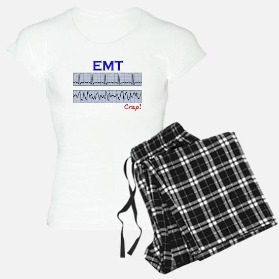 EMT/Paramedics Pajamas