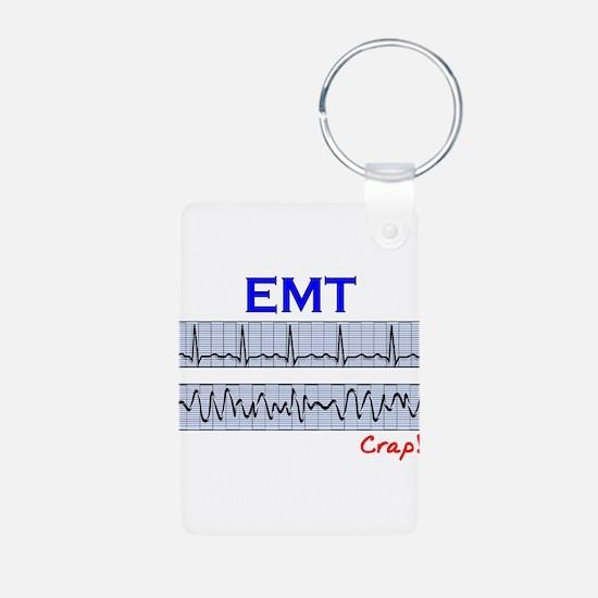EMT/Paramedics Keychains