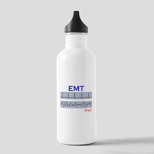 EMT/Paramedics Stainless Water Bottle 1.0L