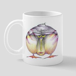 Pudger Schnickle Mug