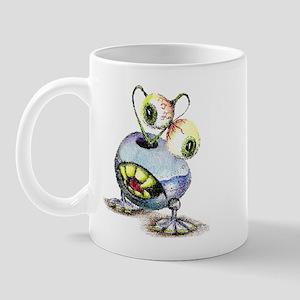 Robo Schnickle Mug