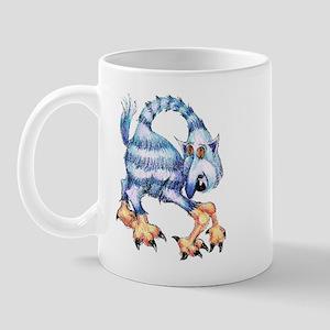 Felinea Schnickle Mug