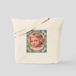 Daisy Child Tote Bag