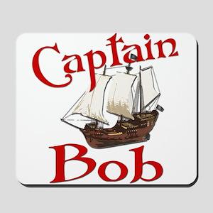 Captain Bob's Mousepad