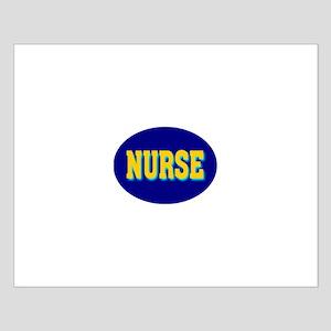 Nurse Small Poster