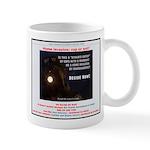 Decide NOW Mug