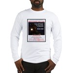 Decide NOW Long Sleeve T-Shirt