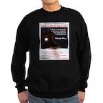Decide NOW Sweatshirt (dark)
