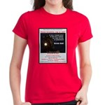 Decide NOW Women's Dark T-Shirt