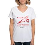 Decide NOW Women's V-Neck T-Shirt