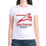 Decide NOW Jr. Ringer T-Shirt