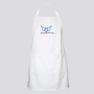 Group Therapy BGB Apron