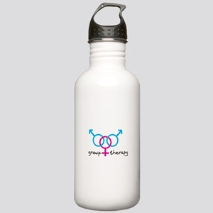 Group Therapy BGB Stainless Water Bottle 1.0L