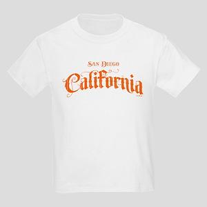 California Kids Light T-Shirt