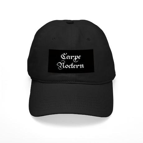 Carpe Noctern Black Cap