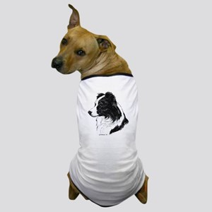 Border Collie Dog T-Shirt