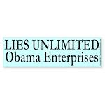 Lies Unlimited 10pk