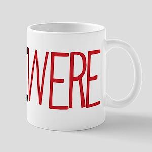 BEWERE Mug