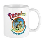 Official Tropix Logo Mug
