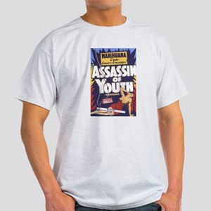 Assassin_of_Youth BIG  T-Shirt