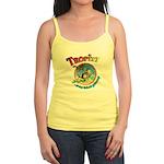 Official Tropix Logo Jr. Spaghetti Tank