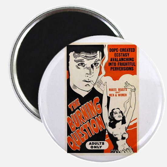 Cool Funny movies Magnet