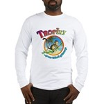 Official Tropix Logo Long Sleeve T-Shirt