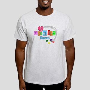 Registered Nurse Specialties Light T-Shirt