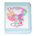 Dongguan China baby blanket
