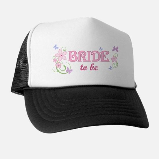 Bride To Be [f/b] Trucker Hat
