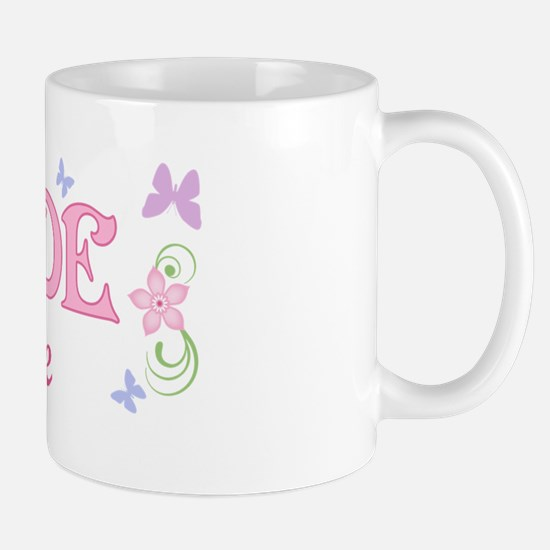 Bride To Be [f/b] Mug